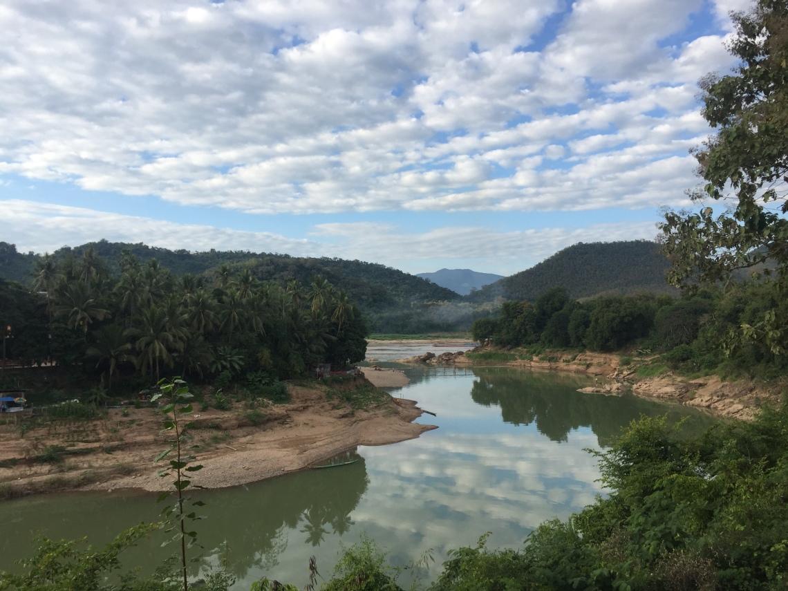 Luang Prabang river (2)