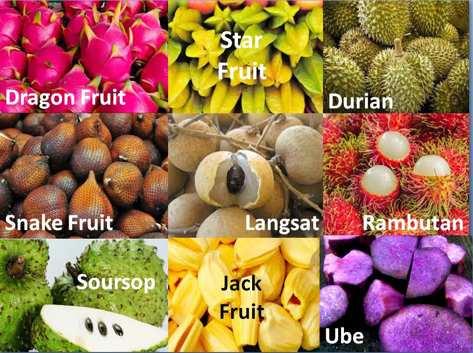 fruits pic