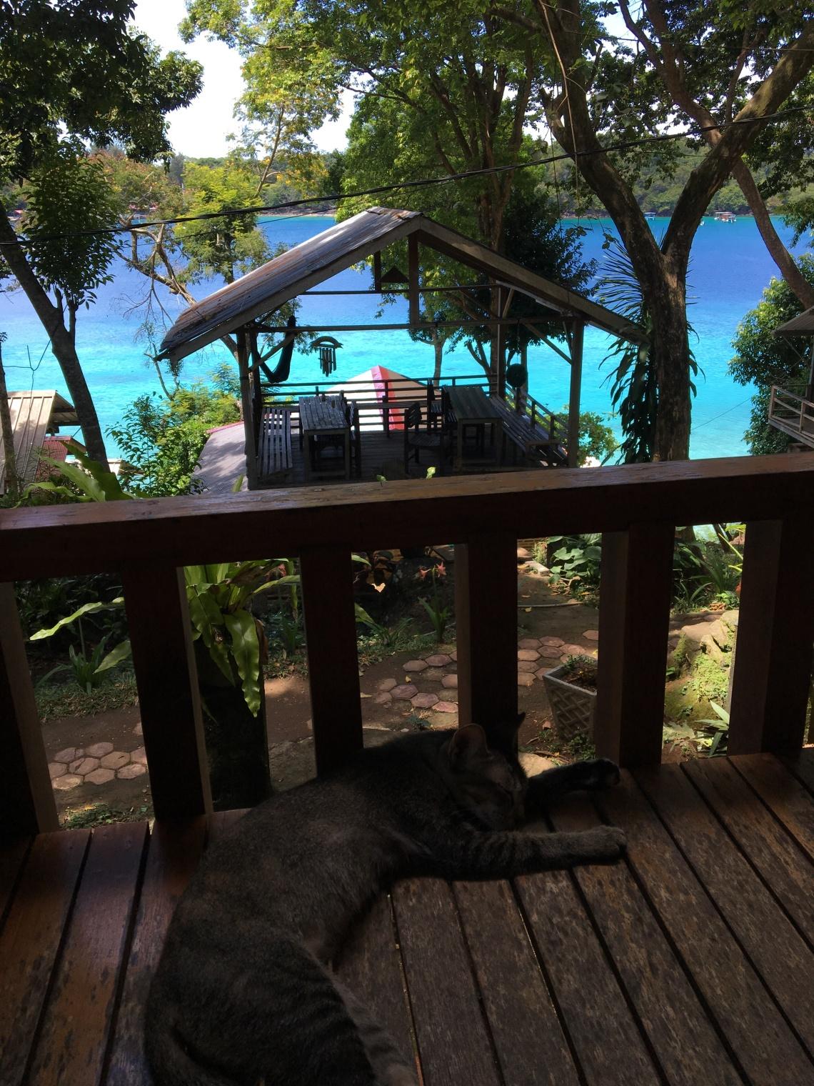 Pulau Weh 1