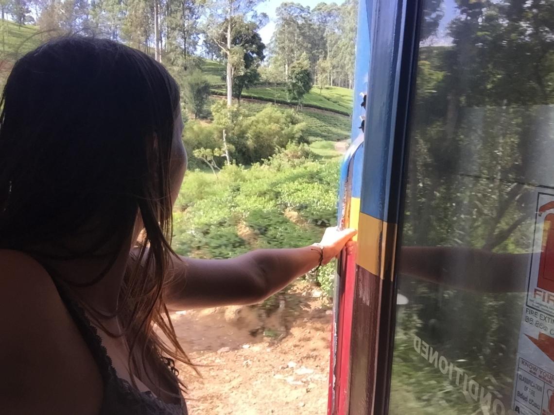 Ella Train 1