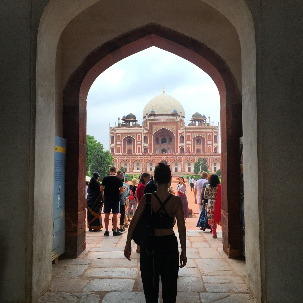 Delhi 19