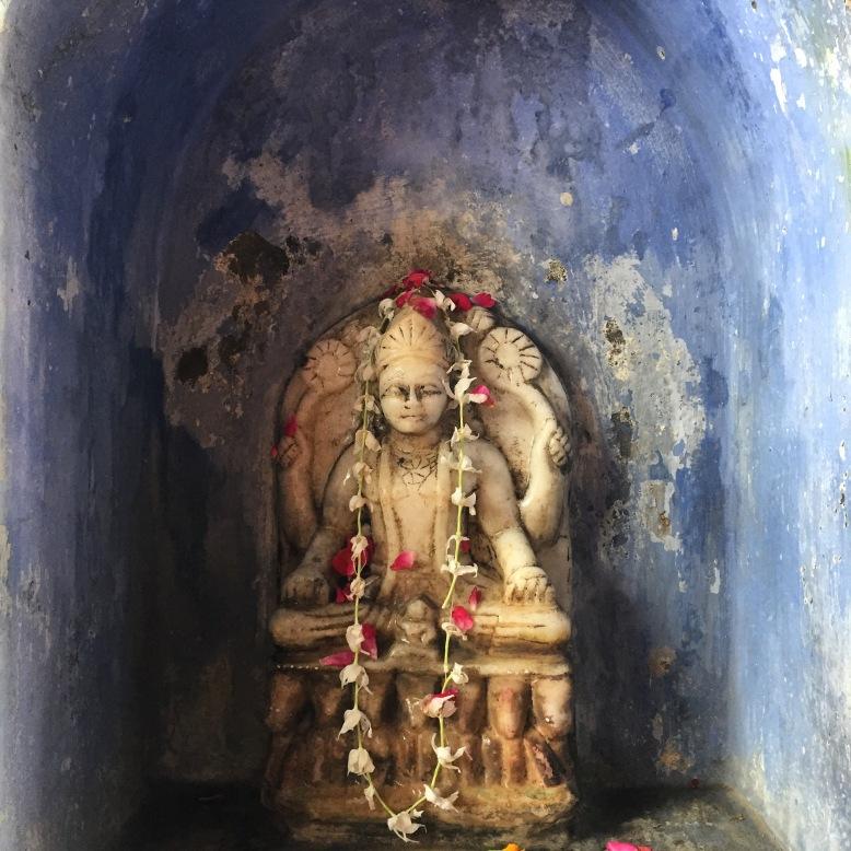 Varanasi 16
