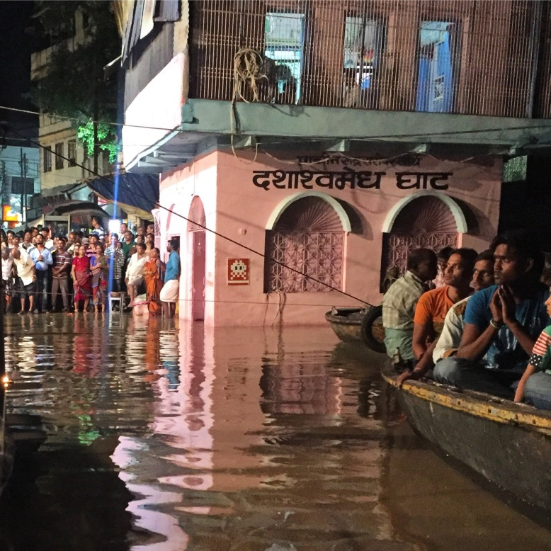 Varanasi 7