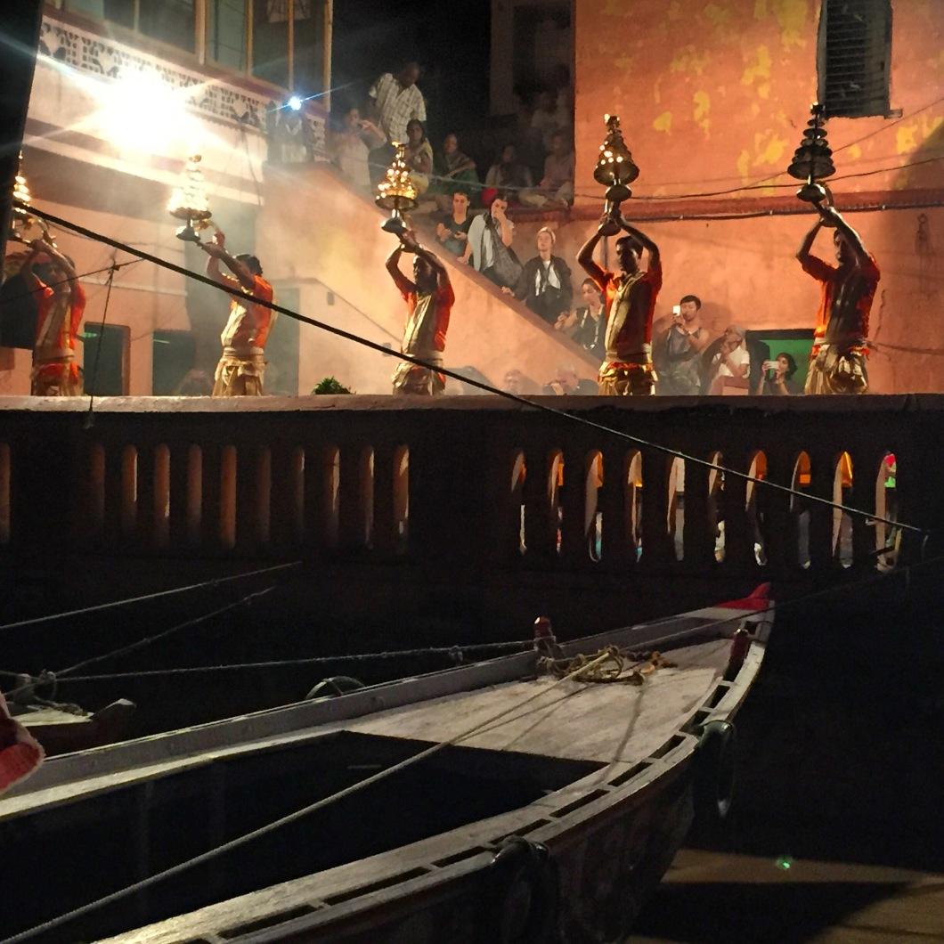 Varanasi 8